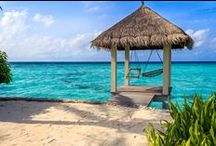 Luxury travel / Pictures from luxury resorts and hotels around the world.