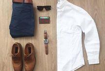 Divat / Daily manswear inspirations