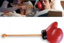 Crazy useful things
