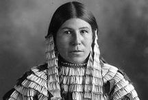 North Dakota-Native Americans / North Dakot Native Americans and their history