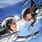 Valerian et Laureline / Comic Books