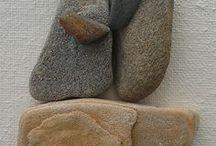 van steen(tjes)/keien