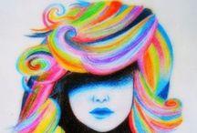Idées coiffure