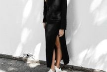 OMG OUTFITS / If you love fashion and clothing in general and always wanna get inspired by the coolest streetstyles and pictures of beautiful bloggers, then check out these outfits I admire the most.