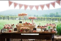 vineyard weddings / by Bianchi Winery