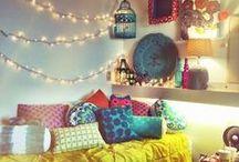 Apartment and Dorm Room Ideas
