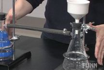 Science Lab / Safety tips, classroom display, organizational tips, and much more ~ all for the Science Lab
