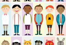 For kids / by Chris Schaekers