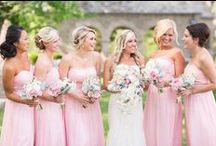 Weddings | Megan Noll Photography / Some of our favorite images of our beautiful clients!