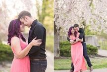 Couples | Roselle Photography / Engagements, Anniversaries, we love our couples!
