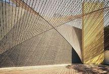 Le motif en Architecture