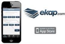 EKAP.com Iphone Uygulaması  / EKAP.com'un iphone uygulamasına ait çeşitli ekran görüntülerini buradan inceleyebilirsiniz.