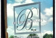 Our Locations / Visit Bay Hill Jewelers at any of our three locations: Dr. Phillips, Orlando Winter Park Waldorf Astoria Orlando