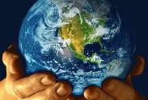 Earth Day and Ecology / Earth Day is April 22, but you can teach conservation and ecology all year long.