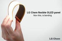 LG OLED Technology