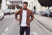 A MAN'S WORLD / Outfit inspirations and gift ideas for men plus fashion, cosmetic and lifestyle products which make him even more beautiful, happier and f***ing awesome.