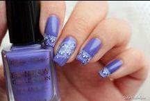 Nails / Ногти, дизайн, лаки, стемпинг, слайдер