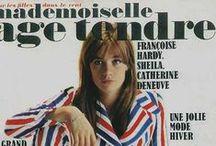 mademoiselle age tendre