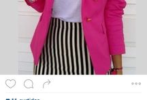 Style / Moda, looks, tendências, make