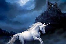Mystical & fantasy