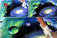 Vesmír/Space