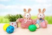 Veľká noc/Easter