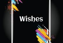 Wishes / Festivals