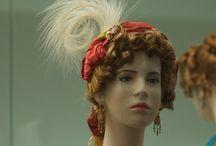 Historic hair n hats