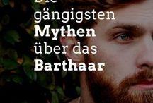 Bart Mythen / Hier listen wir alle Bart Mythen auf :)