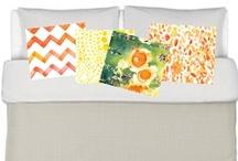 Bedspread Inspiration