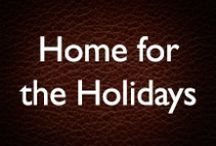 Home for the Holidays / Warmest holiday wishes from all of us at Harman Stoves.  / by Harman Stoves