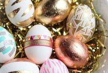Easter. Inspire.