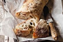 Panes y pancitos