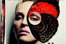 Butterflies / Fly High