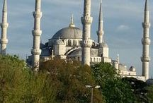 Istanbul 2013 / field trip textile industry