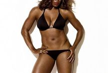 Fitspiration / Motivations, Workouts and routines to keep this thick body fit.