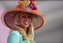 Longines Kentucky Oaks Fashion Contest / by Kentucky Derby