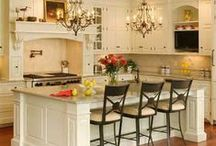 Kitchen Ideas / Pictures of Different Kitchen Ideas.
