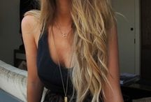 Hairstyles & How To Do Them...