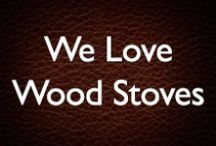 We Love Wood Stoves / Nothing adds rustic character and charm to a home like a wood burning stove. With Harman, our efficient wood burning stoves go beyond giving your living space a traditional look with added supplemental heating capabilities. Harman's innovative stove technology gives homeowners precise temperature control, and allows for targeted heating of multiple rooms. If you want unmatched style, quality, and heating performance, Harman's elite engineering is the only choice. / by Harman Stoves