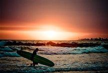 Beautiful California / by Marilou Mangan