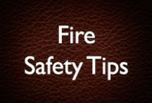 Fire Safety Tips / Enjoy the fire and warmth of your Harman Stove with the knowledge and assurance that your family and home is safe. / by Harman Stoves