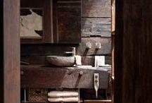 idee creative legno / il legno nelle sue forme più strane e originali