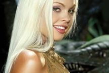 Jesse Jane / Busty American Pornstar & Adult Model.
