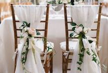 Schemes and Themes. / Colour schemes to match your party themes!