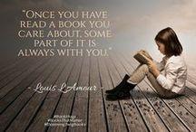 Books / Aller leukste boeken en illustraties en uitspraken over boeken en lezen. En nog meer op www.benjamin-boeken.nl