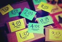 ideas♡