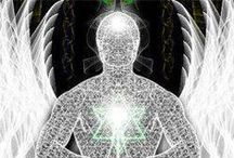Metaphysics-Acupressure, Reflexology and Touch / mankind heal themselves for thousands of years without chemicals. They did this through the Earth and from within. I have tried everything else, that man created, why not try what God created?