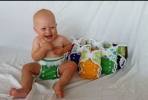 Cloth nappies Bamboolik / Welkom to the world of CLOTH DIPERING