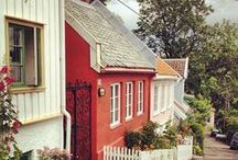 Our beautiful Norway / Photos of Norway